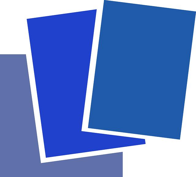 prázdné karty